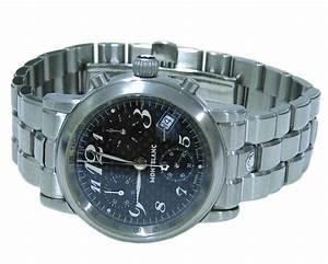 I Watch Kaufen : montblanc meisterstuck star chronograph carbon mens watch f r kaufen von einem trusted ~ Eleganceandgraceweddings.com Haus und Dekorationen