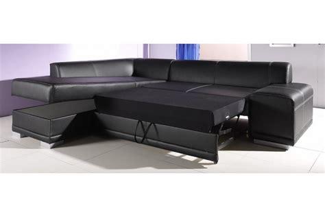 canapé d angle amazon photos canapé d 39 angle convertible cuir noir