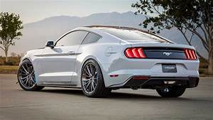 Ford Mustang Lithium Electric Pony Car Revealed: 800 Volts, 900 HP