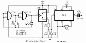 electronically designed siren circuit eeweb community With sirenswitch circuit