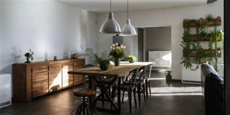 industrial style wohnen schreibtische wohnpalast magazin