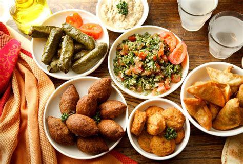 cuisine liban recipes celebrating lebanese cuisine gourmet food