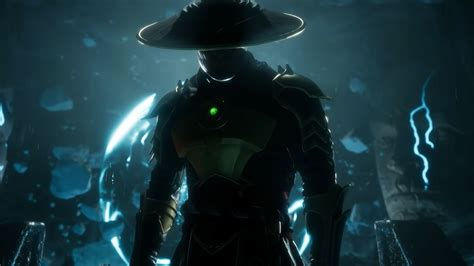 mortal kombat   trailer brings gameplay