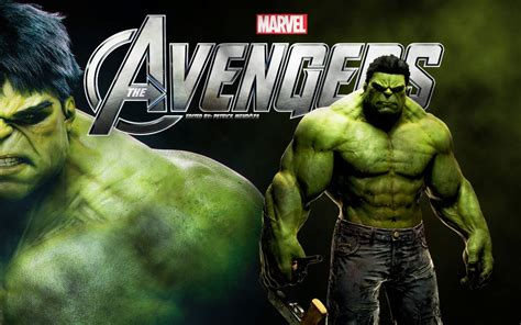 incredible hulk avengers hd wallpaper background images
