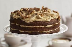 Coffee cake recipe - goodtoknow