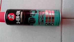 Nettoyage Sonde Lambda : sonde lambda nettoyage goulotte protection cable exterieur ~ Farleysfitness.com Idées de Décoration