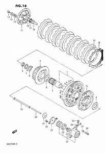 Suzuki Gsx R 1000 Fuse Box  Suzuki  Auto Wiring Diagram