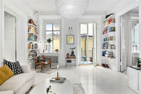 Perfect Scandinavian Interior Design  Hall Of Homes