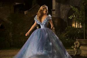The baffling anti-feminist politics of Disney's new ...  Cinderella