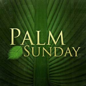 Palm Sunday Images - Reverse Search