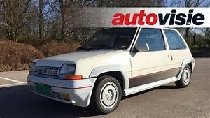 Peters Proefrit  22  Renault 5 Gt Turbo  1986