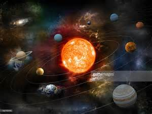 Solar System Stock Photo | Getty Images