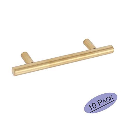 brass kitchen cabinet handles 10pack gold cabinet drawer pulls kitchen hardware