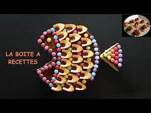 Faire Un Gateau D Anniversaire : g teau poisson au yaourt gateau d 39 anniversaire la boite a recettes youtube ~ Carolinahurricanesstore.com Idées de Décoration