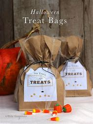 Best Halloween Goodie Bags Ideas And Images On Bing Find What