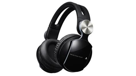 sony pulse wireless headset elite edition review techradar