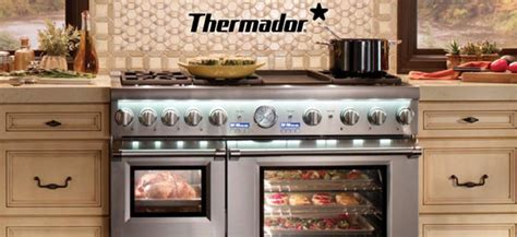 thermador appliance repair locally
