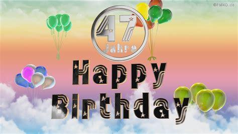 happy birthday  jahre geburtstag video  jahre happy