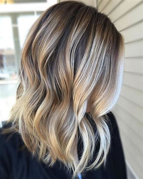 To Ombre Hair by Ombre Colored Hairstyles For Summer 2018 2019