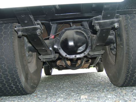 pro street ford ranger hot rod built  tubbed