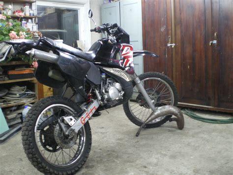 125ccm motorrad yamaha verkaufe yamaha dt 125ccm top motorrad in fehrbellin