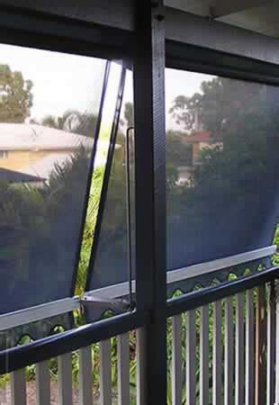 cairns automatic roll  awnings tropical shade blinds