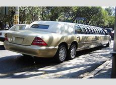 Limousine MercedesBenz S600 Flickr Photo Sharing