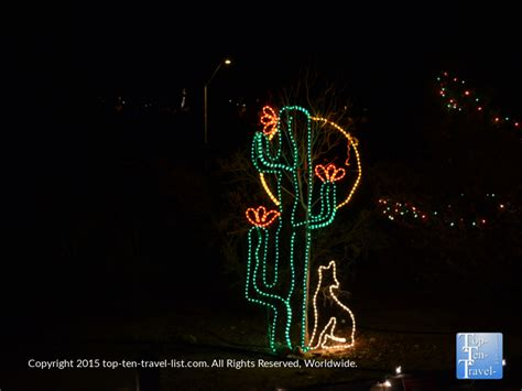 how much does zoo lights cost in phoenix 14 fun things to do this holiday season in northern