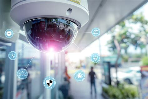 12 Safety Benefits of Cloud-Based Video Surveillance