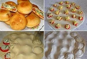 Saccottini di pastasfoglia ripieni di Pan di stelle e Nutella Passionando