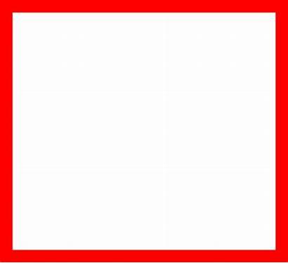Square Clipart Simple Vector Transparent Clip Complaint