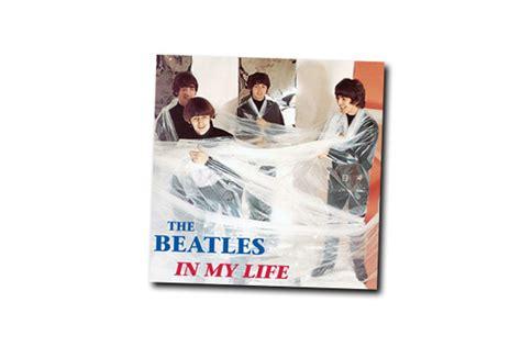 In My Testo by Beatles In My Testo Canzone Traduzione Italiano E