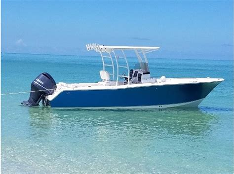 Sea Hunt Edge Boat by Sea Hunt Edge 24 Boats For Sale In Florida