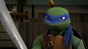 Leonardo Teenage Mutant Ninja Turtles 2019 Wiki