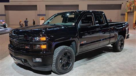 2019 Black Silverado Lifted  Ausi Suv Truck 4wd
