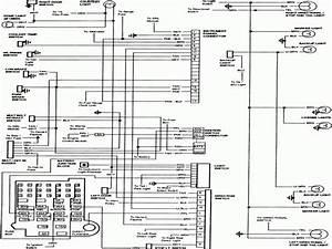 1993 Chevy Truck Power Window Wiring Diagram