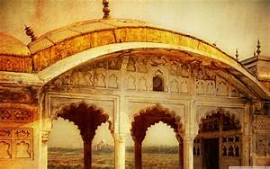 Indian Palace 4K HD Desktop Wallpaper for 4K Ultra HD TV ...