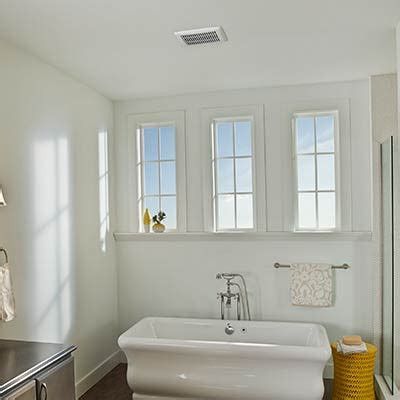 bathroom exhaust ventilation fans broan
