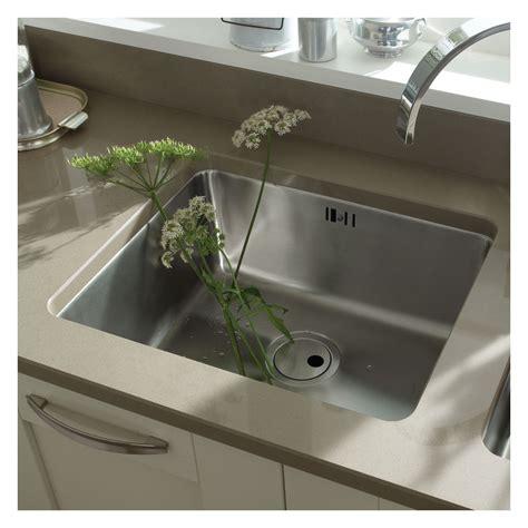 large bowl kitchen sink abode matrix r25 large 1 0 bowl undermount sink sinks 6783