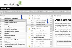 evaluating marketing mo during your free trial marketing With marketing deliverables template