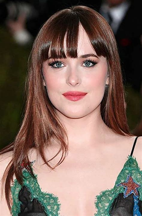 Hairstyles For Hair With Bangs And Layers by 50 Layered Hairstyles With Bangs