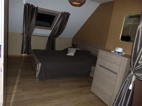 chambre adulte couleur taupe notre nouvelle chambre photo 3 3 avec une note de