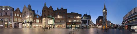leicester professional commercial photography