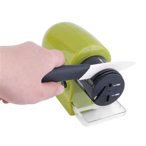 professional grade kitchen knives the pearl tool knife electric sharpener sharp cordless
