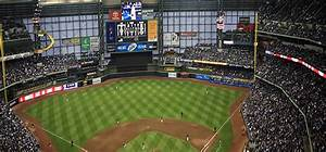 Milwaukee Brewers Seating Chart American Family Field