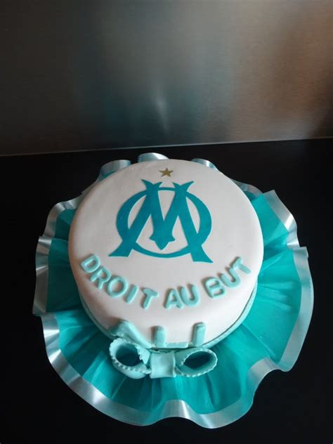 Check out our footy marseille foot selection for the very best in unique or custom, handmade pieces from our shops. Gateau Anniversaire Om - Gâteaux et Biscuits