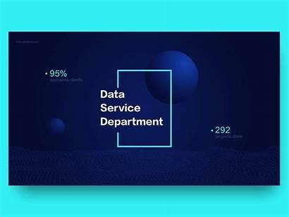 Data Visualization Website Motion Web Dribbble Lake