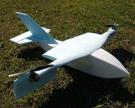 cillitec uav drone   build  vtol aircraft