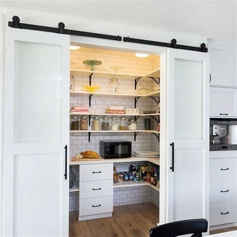 interior barn doors for sale in canada interior sliding barn doors in pristine home in gallery
