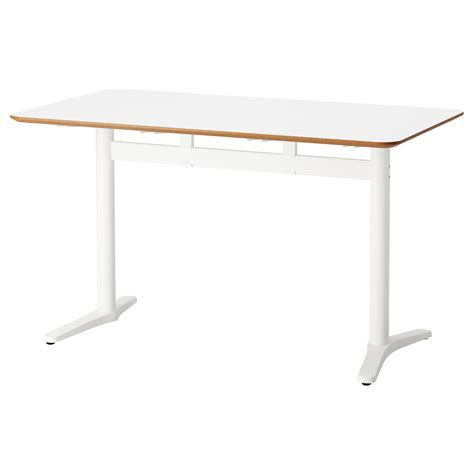 table cuisine ikea billsta table white white 130x70 cm ikea